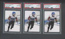 LOT (3) 2014 SP AUTHENTIC #88 Khalil Mack Bears RC Rookie PSA 10 GEM MINT