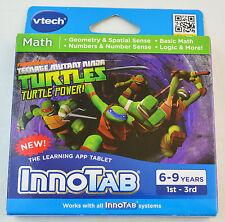 VTech InnoTab Software -  Nickelodeon Teenage Mutant Ninja Turtles 80-231300