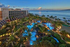 Hawaii - Marriott Maui Ocean Club - 1 Bed/2 Bath -Jul 4-July 11- 7 Nights/1 Week