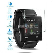 Tempered Glass Screen Protector for Garmin VivoActive Smart Watch