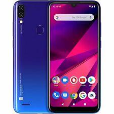 BLU VIVO X6 V0570WW 64GB GSM Unlocked Android SmartPhone - Gradient Blue