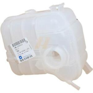 Ausgleichsbehälter Kühlmittelbehälter Insignia mit Sensor original Opel 22953219