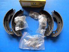 Kit Brake Rear Girling For Ford Sierra 1.6 01/82- > 12/86