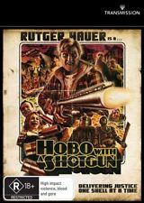Hobo With A Shotgun (DVD, 2011)