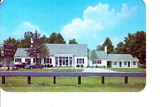 Perryville, MD  Butler's Canvasback Inn  Early 1950s