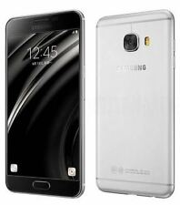 "New Imported Samsung Galaxy C5 Duos Dual 32GB 4GB 5.2"" 16MP 8MP Grey"