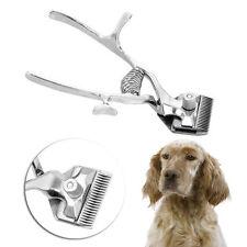 Professional Kit Animal Pet Dog Cat Hair Trimmer Shaver Razor Grooming Clipper
