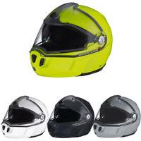 Ski-Doo Modular 3 Snowmobile Helmet P/N 447963