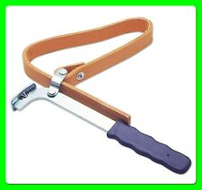 Heavy Duty Oil Filter Strap Removal Wrench [0237] 135 mm Capacity
