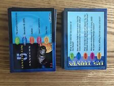 Skybox Season 3 Babylon 5 Trivia Trading Card Set T-51 - T-86