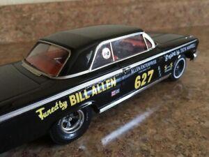 Dick Harrell - 63 Impala Z11 Model Professionally Built Available Now.