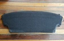 2006 MINI COOPER COVERTIBLE REAR CARGO COVER PANEL OEM PART Charcoal Grey