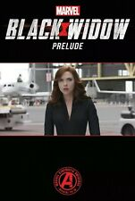 Marvels Black Widow Movie Prelude #1 1/15/2020 Free Shipping Available