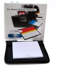 "Formatt 5x5"" 4mm infrared IR / ND .6 filter BF 5x5-HMHDMD64 neutral density"
