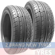 2x 2555019 Mid Range  New Tyres High Performance 255 50 19 Bmw X5 Front 255/50