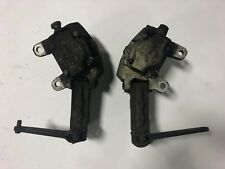 Facel Vega HK500 / more Brake Caliper / Bracket pair - USED - GOOD Condition