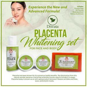 DIWATA Placenta Whitening Set - Best Seller!