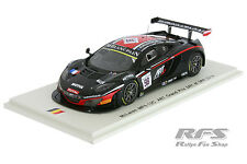 McLaren mp4-12c - Demoustier - 24 hours of spa 2014 - 1:43 spark sb095