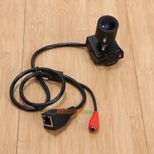 Mini Hidden 1080P ONVIF 2.8-12mm Manual Varifocal Zoom HD 25FPS IP Camera Webcam