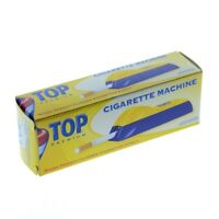6 Count - Top King Size Injector For King Size Cigarette Tubes (Full Box)