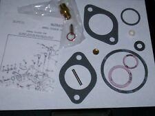 John Deere A B D G Marvel Schebler DLTX carburetor kit 778-501 K7501 USA FRESHIP