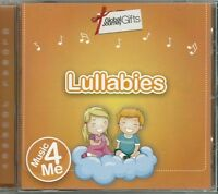 CHILDREN'S LULLABIES MUSIC 4 ME CD - ROCK A BYE BABY & MORE