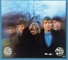 Between The Buttons UK [Remaster] by The Rolling Stones (CD, Aug-2002, ABKCO Re…