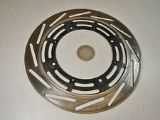 86 HONDA CR250R FRONT BRAKE DISC DISK