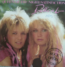 """7"""" COVERVERS. ROLLING STONES DOLLY DE LUXE Satisfaction"""