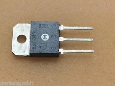 1 PC. buz345 N-FET 100v 41a 150w to-218aa nos