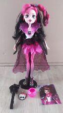 Monster High Ghouls Rule Draculaura