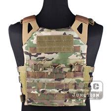 Emerson Tactical Compact Operator Jumpable Plate Carrier JPC Lightweight Vest