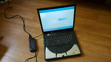 "Dell Inspiron 8200 Retro Refurbished Windows XP 15"" Laptop + charger post ww"