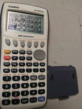 Casio FX-9750GII Power Graphing Calculator WORKS!