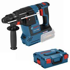 Bosch Akku-Bohrhammer GBH 18V-26 Professional Solo in L-BOXX 0611909001