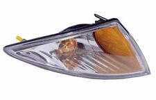 Replacement Eagle Eyes GM214-U000R Right Corner Light For 00-02 Cavalier