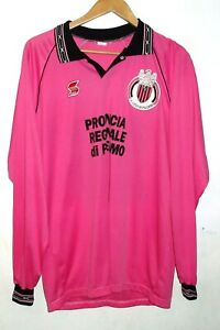 PALERMO 1995 FOOTBALL SHIRT BY ABM LARGE #18 DI GIA' JERSEY