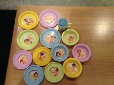 Disney Tinkerbell Kids Tea Set.