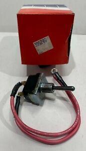 395246 Evinrude Johnson OMC Electric Trolling Motor 0395246 Switch