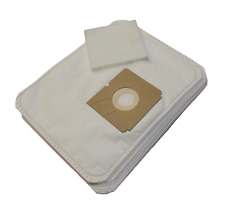 Tessuto non tessuto 20-40-60 Sacchetto per Aspirapolvere Sacchetti Filtro Adatto Per AEG-Electrolux Vampyr #