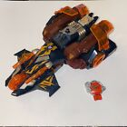 Hasbro Transformers Cybertron Voyager Class DARK CRUMPLEZONE Missing Missiles