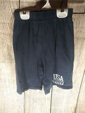 Boys size 8 shorts by faded glory