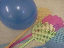 Balloons and Swatters Pack,Dementia light exercise, Care Home Activities