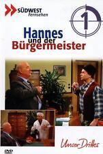 Hannes und der Bürgermeister - DVD 01