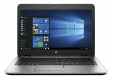"HP Elitebook 840 G4 14"" in. ( Intel Core i7-7500U 2.7GHz, 16GB, 256GB SSD) 1080P"