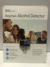 Bay Track Keychain Alcohol Detector