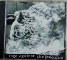 Rage Against The Machine CD OMONIMO Same Epic 472224 2 SIGILLATO 5099747222429