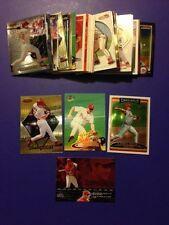 Scott Rolen Baseball Card Lot--30 Different Cards All Major Brands