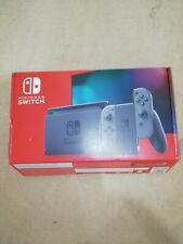 EMPTY REPLACEMENT BOX FOR NINTENDO SWITCH CONSOLE NEW VERSION g