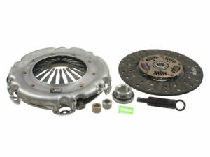 Valeo Clutch Kit fits Chevy C1500 Suburban 1992-1995 5.7L V8 92WNTQ